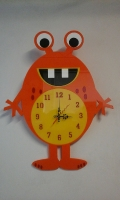 Monster Clock_1