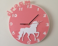 unicorn clock_1